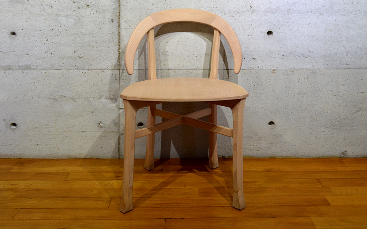 Chair collections M.D.L