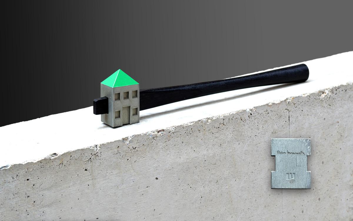 ハンマーハウス|グリーン