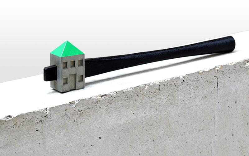 Hammer Hose green