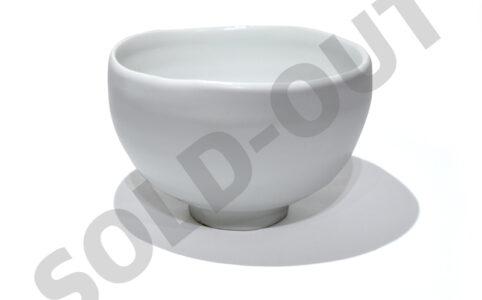 tj0043 white porcelain sold