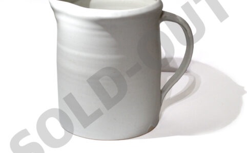 tj0048 white porcelain sold
